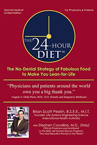 in budget affordable 24-Hour Diet: A great food failure strategy that keeps you losing weight in your life.