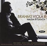 Viola II by Maxim Rysanov (2011-03-08)