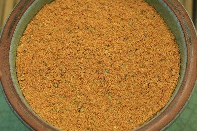 Orangenpfeffer Größe 500g im Beutel