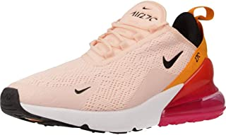 9eae7bed24 Nike W Air Max 270, Chaussures d'Athlétisme Femme