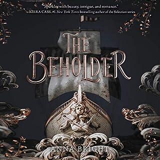 The Beholder cover art