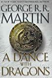 A Dance with Dragons (A Song of Ice and Fire #5) 表紙画像