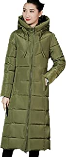 Surprise S Winter Warm Thicker Down Jacket Women Casual Zipper Down Coats