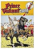 Prince Valiant, tome 11 - 1957-1959, A la recherche de Gauvain