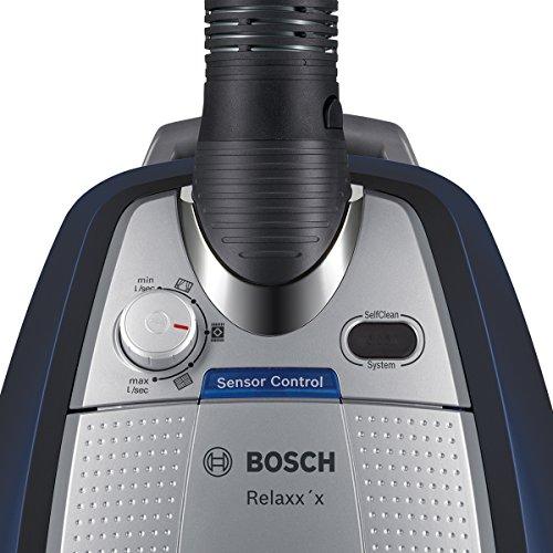 Bosch Bodenstaubsauger ohne Beutel BGS5A300 Bild 2*