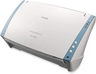 Canon imageFORMULA DR-2010C Office Document Scanner (Renewed)