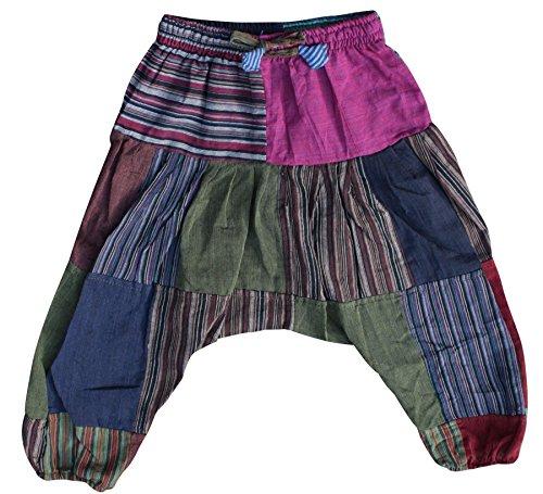 Shopoholic - Pantalones holgados para niños