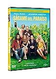 Sácame Del Paraíso [DVD]