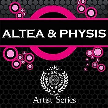 Altea & Physis Works