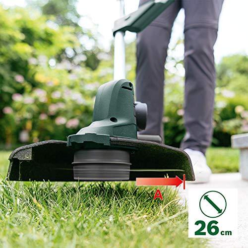 Bosch UniversalGrassCut 18 Cordless Lawn Trimmer - 4