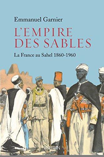 LEmpire des sables (French Edition) eBook: GARNIER, Emmanuel: Amazon.es: Tienda Kindle
