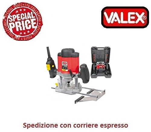 fresatrice Valex F1250C