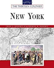 New York (Thirteen Colonies (Facts on File))