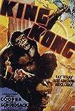 Close Up King Kong Poster (70cm x 100cm) + Ü-Poster