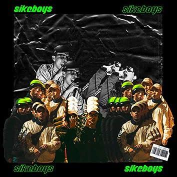 Sikeboys EP