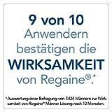 Regaine Männer Lösung 5% Minoxidil - 6