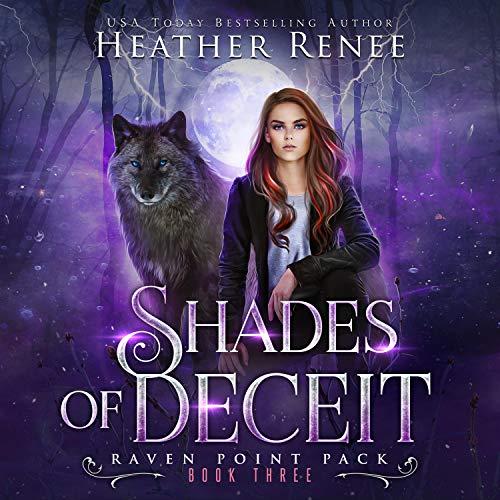 Shades of Deceit cover art