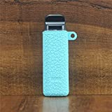 ModShield for Smok NOVO Silicone Case ByJojo Protective Cover (Teal)