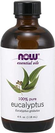NOW  Eucalyptus Oil, 4-Ounces