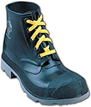 Onguard Industries 86104-9 Polyblend Work Shoes, 12, Black, 9