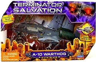 TERMINATOR - A-10 Warthog