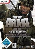 ARMA II [Importación alemana]