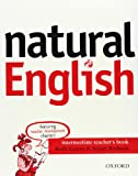 Natural English Intermediate Teachers Book