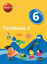 Abacus Evolve Year 6/P7: Textbook 2 (Abacus Evolve (2005) Core Components) by R Merttens/D Kirkby (2006-09-13)