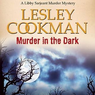 Murder in the Dark cover art