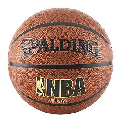 Spalding Street Outdoor Basketball