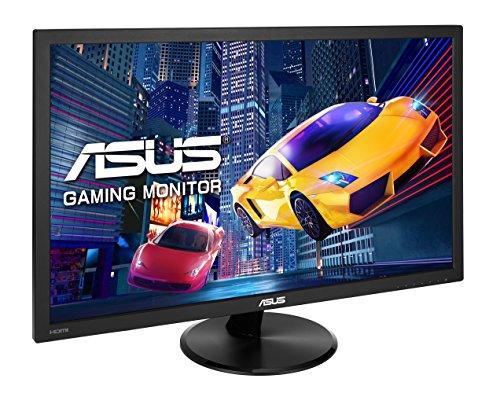 "Asus VP228HE 21.5"" 1920x1080 60 Hz Monitor"