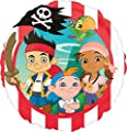 "Anagram/MD 18"" Jake Neverland Pirates Foil Balloon"