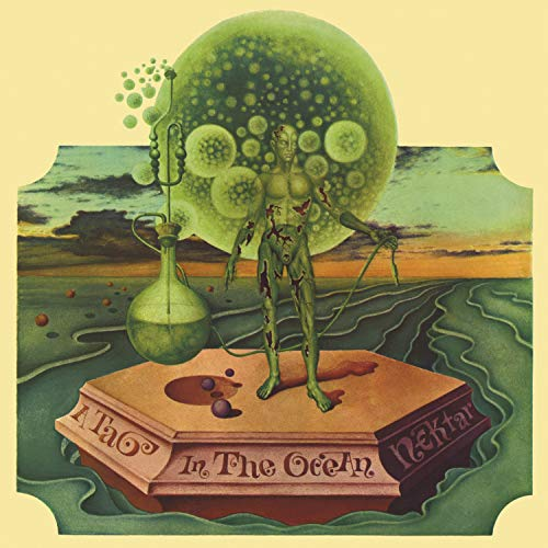 A Tab In The Ocean [Disco de Vinil]