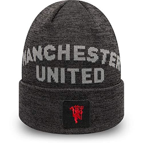 New Era Script Cuff Strickm�TZE ~ Manchester United