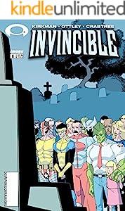 Invincible #8
