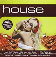 House: Extended DJ Versions Vo