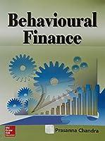 Behavioural Finance Front Cover