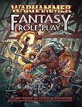 Warhammer Fantasy Roleplay 4e Core PDF