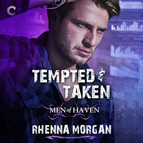 Tempted & Taken audiobook cover art