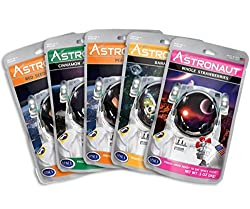 Astronaut Foods Freeze-Dried Fruit Variety Sampler