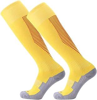 Sports Training Long Tube Socks Football/Tennis/Hiking Socks - for Adult A21