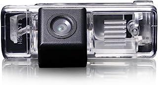 Greatek Bagagliaio Maniglia fotografica di sostegno di retrovisione Videocamera HD Auto per 3er 4er 5er Series X3 F25 X4 X5 320Li 530i 328i 535i F30 F31 F32 F34 F35 F80