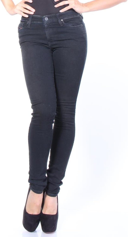 Diesel Women's SkinzeeNE 669L Sweat Jeans