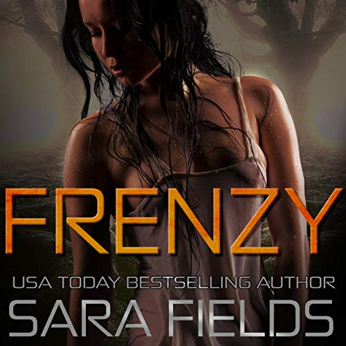 Frenzy audiobook cover art
