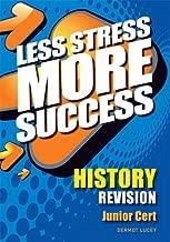HISTORY Revision Junior Cert (Less Stress More Success)