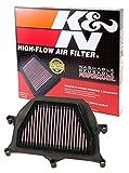 K&N YA-6006 K&N Tausch-Luftfilter