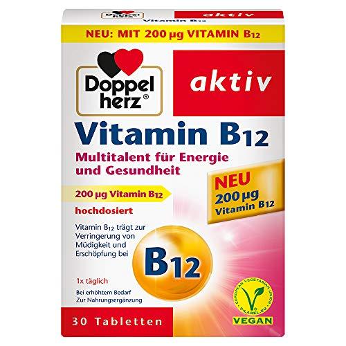 Doppelherz -   Vitamin B12