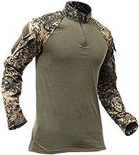 product image for LBX TACTICAL Assaulter Shirt, Caiman, XX-Large