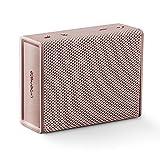 urbanista Sydney Bluetooth コンパクト スピーカー かわいい デザイン 防水 IPX5規格 最大5時間の再生 高音質 小型 (ピンク)