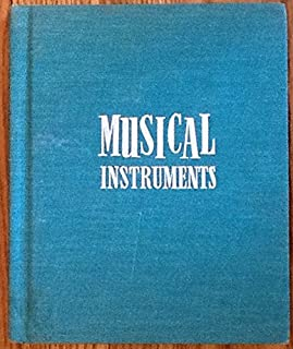 Musical instruments (The Byways library)